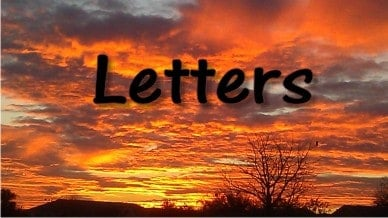 Letters Graphic