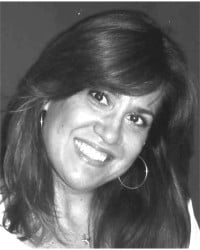 Monika Alvarez B&W