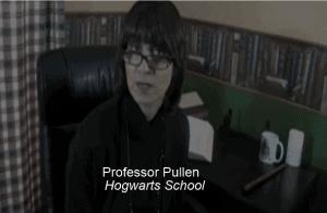 Professor Pullen Image 2