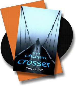 Chasm Crosser Cover - Project Image
