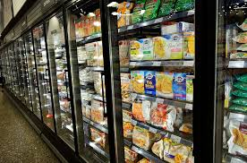 Foul Language in the Frozen Foods (or How to Make Teachable Moments)