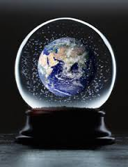 Snow Globe 2: Seeing the Big Picture