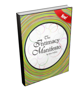 Intimacy Manifesto Cover