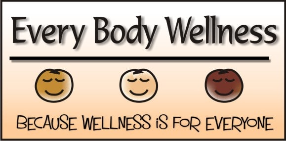 Every Body Wellness Logo