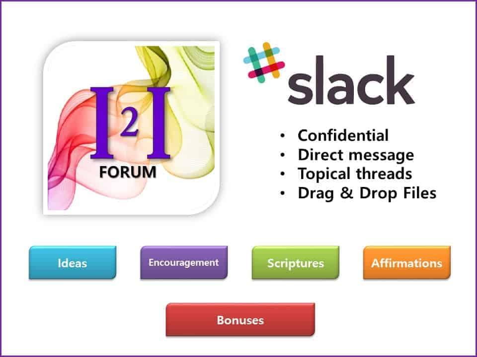 I2I Forum
