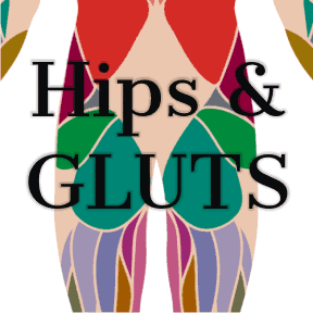 Video of Hips & Gluts Exercises