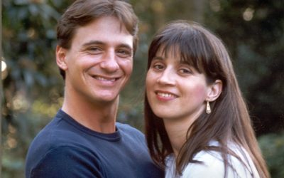 My Marriage: Twenty Five Years on the Anvil of Time